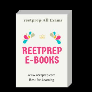 reetprep e-books
