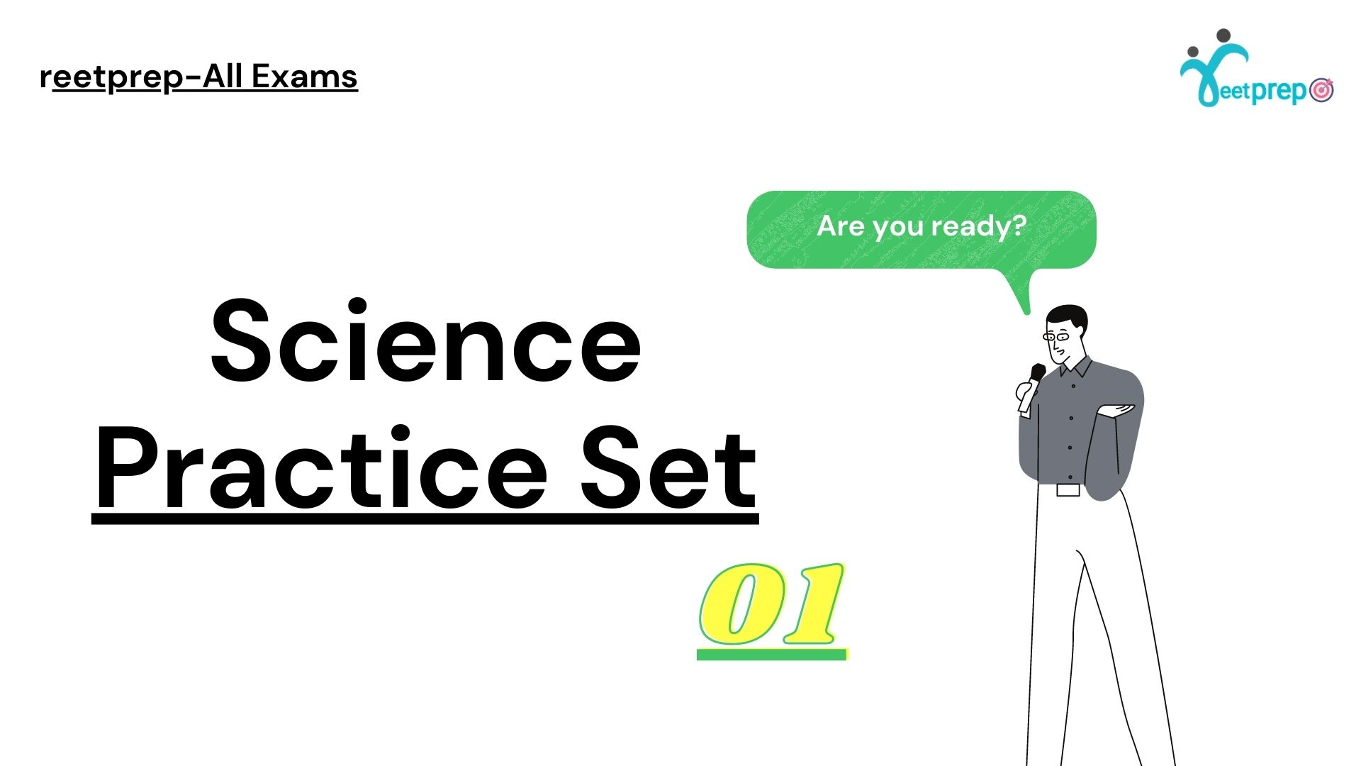 General Science Practice Set