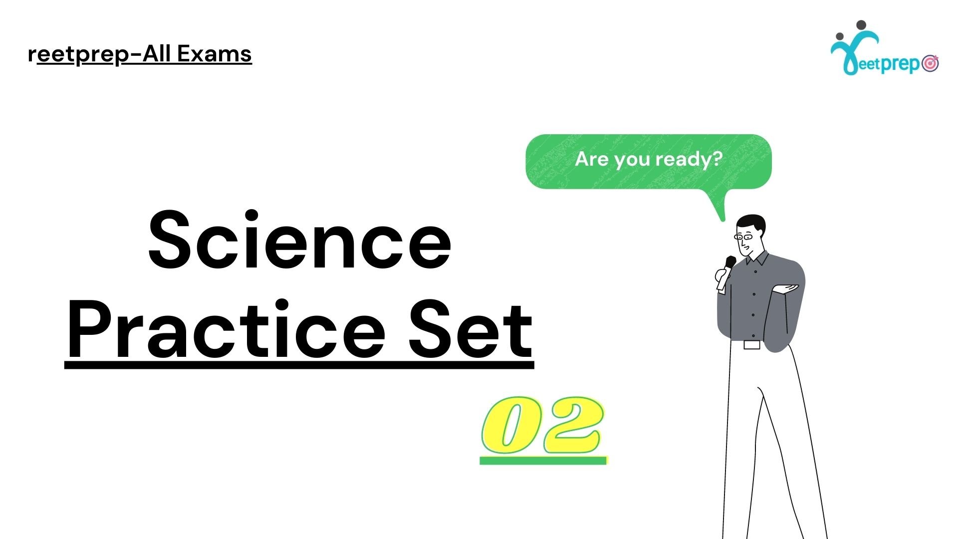 General Science Practice Set - 02